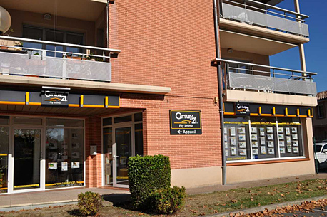 Agence immobilière CENTURY 21 Fly Immo, 31600 MURET